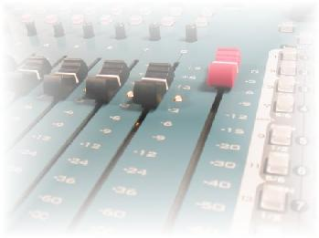 Renegade Audio Mixers